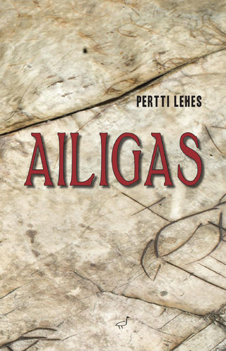 Pertti Lehes: Ailigas